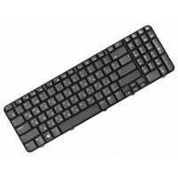 Клавиатура для ноутбука HP Compaq CQ60, G60 Series RU, Black (90.4AH07.S01)