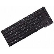 Клавиатура для ноутбука Asus A3, A4, A4000, A7, F5, F5M, F5S, F5L, F5R, F5SR, F5VLM9, R20, X50VL, X59, G2S, Z8, Z8000 RU, Black (9J.N0D82.10R)