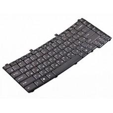Клавиатура для ноутбука Acer TravelMate 2300, 2310, 2480, 3250, 4000, 4020, 4060, 4070, 4080, 4100, 4400, 4500, 4600 RU, Black (9J.N7082.40R)