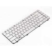 Клавиатура для ноутбука HP Pavilion DV4, DV4T, DV4-1000, DV4-1100, DV4-1200, DV4-1300, DV4-1400, DV4-1500 RU, Silver (9J.N8682.70R)