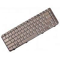 Клавиатура для ноутбука HP Pavilion DV3000, DV3500, DV3600, DV3700 RU, Coffee (9J.N8682.X0R)