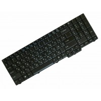 Клавиатура для ноутбука Acer Aspire 6530, 6930, 7000, 7100, 8930, 9300, 9400, 9420 Extensa 5235, 5635, 7220, 7620 RU, Black (9J.N8782.C2R)