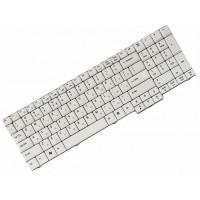 Клавиатура для ноутбука Acer Aspire 7220, 7520, 7520G, 7720, 7720G, 7720Z, 7720ZG RU, Gray (9J.N8782.P0R)