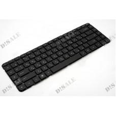 Клавиатура для ноутбука HP Pavilion DV6-3000, DV6T-3000, DV6Z-3000, DV6-3100, DV6-3200, DV6-4000 RU, Black, Without Frame (9Z.N4CUQ.00R)