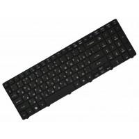 Клавиатура для ноутбука Acer Aspire 5338, 5410T, 5536, 5538, 5542, 5738, 5739, 5740, 5741, 5810T, 7540, 7738, 7740 RU, Black (9Z.N1H82.Q0R)