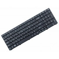 Клавиатура для ноутбука Acer Aspire E1-521, E1-531, E1-571,TravelMate 5335, 5542, 5735, 7740, 8571, 8572 RU, Black (9Z.N3M82.10R)