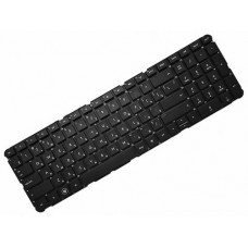 Клавиатура для ноутбука HP Pavilion DV7-4000, DV7-4100, DV7-4200, DV7-4300 RU, Black, Without Frame (9Z.N4DUQ.201)
