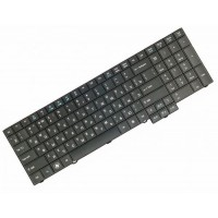 Клавиатура для ноутбука Acer TravelMate 5360, 5760, 6595, 7750, 8573 RU, Black (9Z.N6SPW.10R)