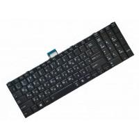 Клавиатура для ноутбука Toshiba Satellite C50-A, C50D-A, C70-A, C70-A, C70D-A RU, Black (9Z.N7TSV.80R)