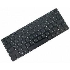Клавиатура для ноутбука Lenovo IdeaPad 110-14IBR RU, Black (9Z.NCRSN.20R)