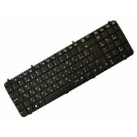 Клавиатура для ноутбука HP Pavilion DV9000, 9100, 9200, 9300, 9400, 9500, 9600, 9700, 9800, 9900 RU, Black (AEAT5700010)
