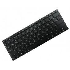 Клавиатура для ноутбука Asus F200, F200CA, F200LA, F200MA, X200, X200C, X200CA, X200L, X200LA, X200M X200MA, R202 Black (AEEX8X00020)