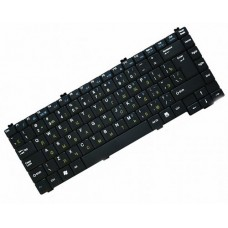 Клавиатура для ноутбука Lenovo IdeaPad A800, E420, V60, V66, V80 RU, Black (AEKN2ST7013)