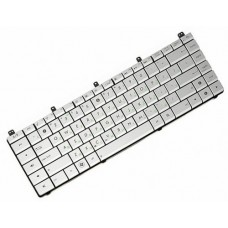 Клавиатура для ноутбука Asus N45 Series. RU, Silver (AENJ4701010)