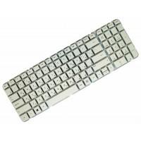 Клавиатура для ноутбука HP Pavilion G6-2000 Without Frame RU, White (AER36700320)