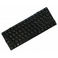 Клавиатура для ноутбука HP ENVY 13 Series RU, Black, Without Frame (AESP6700110)