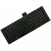 Клавиатура для ноутбука HP ENVY 15 Series RU, Black, Without Frame (AESP7700110)