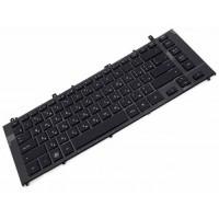 Клавиатура для ноутбука HP ProBook 4420S RU, Black, Black Frame (AESX6U00010)