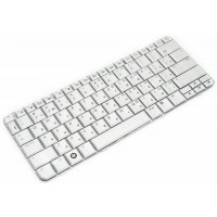 Клавиатура для ноутбука HP Pavilion TX1000, TX1100, TX1200, TX1300, TX1400 RU, Silver (AETT8TP7020)