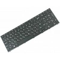Клавиатура для ноутбука HP ProBook 450 G5, 455 G5, 470 G5 RU, Black, Backlight (AEX8CY00110)