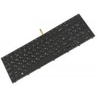Клавиатура для ноутбука HP ProBook 450 G5, 455 G5, 470 G5 RU, Black, Backlight Original (AEX8CY00110)