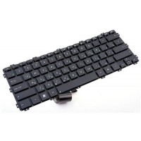 Клавиатура для ноутбука Asus X301 RU, Black, Without Frame (AEXJ6700010)