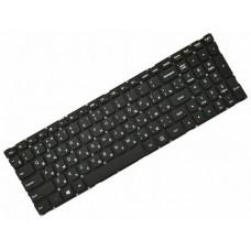 Клавиатура для ноутбука Lenovo 700-15ISK RU, Black, Without Frame (T6ZP1B-US)