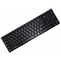 Клавиатура для ноутбука Acer eMachines G420, G520, G620, G720 RU, Black (AEZY5700210)