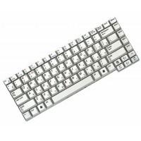Клавиатура для ноутбука Samsung M50, M55 RU, Silver (CNBA5901596CB7)