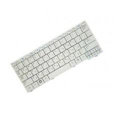 Клавиатура для ноутбука Samsung NC10, ND10, N110, N127, N130, N140 RU, White (CNBA5902419RBIL)