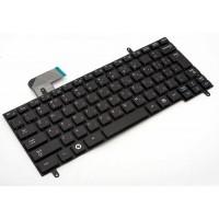 Клавиатура для ноутбука Samsung N210, N220 RU, Black (CNBA5902704CBIL)
