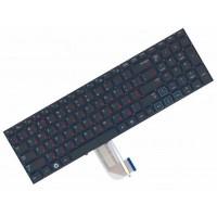 Клавиатура для ноутбука Samsung RF710, RF711 RU, Black, Backlight (CNBA5902847C)