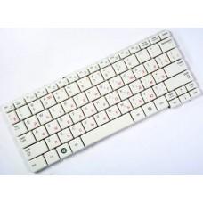 Клавиатура для ноутбука Samsung NF110 RU, White (CNBA5902862)