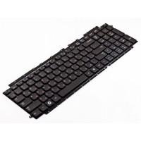 Клавиатура для ноутбука Samsung RC710 RU, Black (CNBA5902921CBTH)