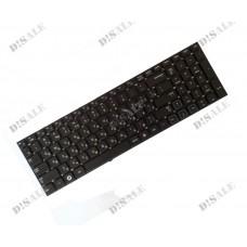 Клавиатура для ноутбука Samsung RV710, RV711, RV715, RV720 RU, Black (BA75-03072D)