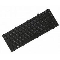 Клавиатура для ноутбука Fujitsu Amilo La1703, La1705 RU, Black (K020626B1)
