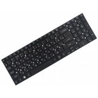 Клавиатура для ноутбука Acer Aspire 5755, 5830, E1-522, E1-532, E1-731, V3-551, V3-731 RU, Black, Without Frame (KB.I170A.402)
