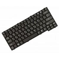 Клавиатура для ноутбука Toshiba Satellite L10, L15, L20, L25, L30, L100, L110, L120 RU, Black (MP-03263US-92)