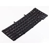Клавиатура для ноутбука Acer TravelMate 4320, 4330, 4720, 4730, 5320 Extensa 4220, 4620, 5220 eMachines D620 RU, Black (MP-07A13U4-4421)