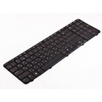 Клавиатура для ноутбука HP Compaq CQ70, G70 RU, Black (MP-07F13SU-442)