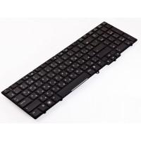 Клавиатура для ноутбука HP ProBook 6540B, 6545B, 6550B RU, Black (MP-09A73SU-698)