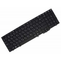 Клавиатура для ноутбука HP ProBook 6540B, 6545B, 6550B RU, Black, with point stick (MP-09A73SU-698)