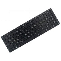 Клавиатура для ноутбука Asus X501, X550, X552, X750 Black, Without Frame (MP-11N63US-5281W)
