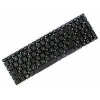 Клавиатура для ноутбука Asus X551M, F551C, F551M RU, Black, Without Frame (MP-13K93SU-9202)