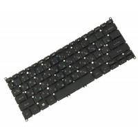 Клавиатура для ноутбука Acer Aspire A111-31 RU, Black, Without Frame (NK.I1113.0BA)