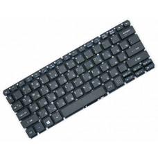 Клавиатура для ноутбука Acer Aspire switch 12 SW5-271 RU, Black, Without Frame (NK.I1213.02Z)