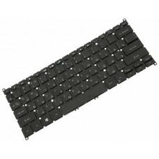 Клавиатура для ноутбука Acer Spin 5 SP513-52 RU, Black, Without Frame (NK.I1313.03Z)
