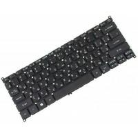 Клавиатура для ноутбука Acer Swift 5 SF514-51 RU, Black, Without Frame (NK.I131S.01V)