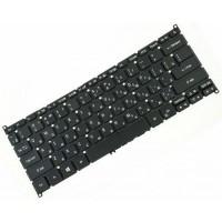 Клавиатура для ноутбука Acer Swift 5 SF514-51 RU, Black, Without Frame, Backlight (NK.I131S.01V)