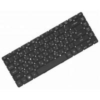Клавиатура для ноутбука Acer Aspire M3-481, M5-481, V5-431, V5-471 RU, Black, Without Frame (NK.I1417.06U)
